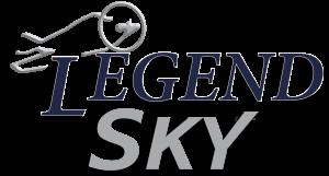 Legendsky Logo